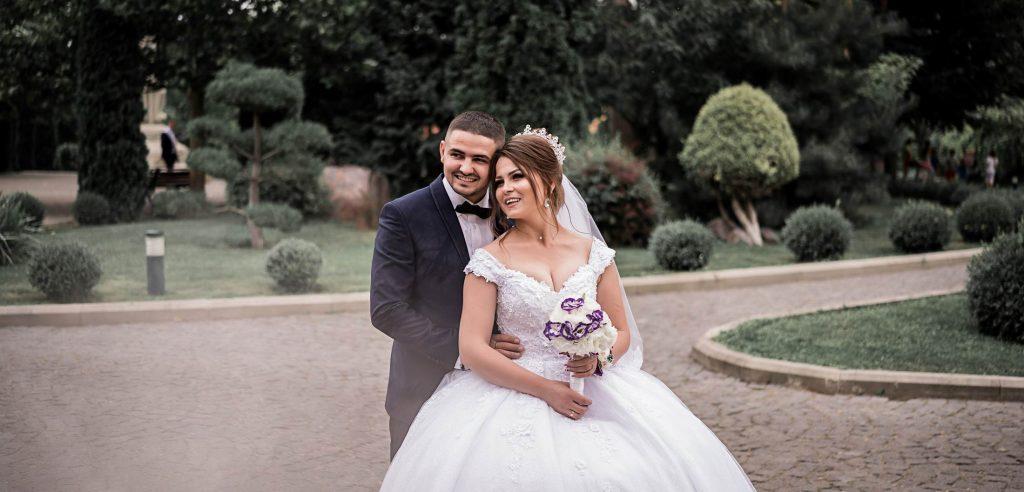 Victor & Maria