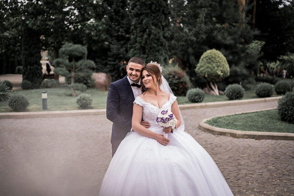 Maria & Victor